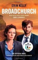 Broadchurch (Series 1) By Chris Chibnall, Erin L. Kelly