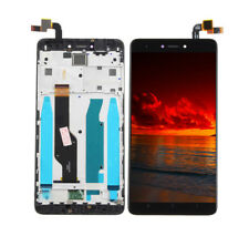For Xiaomi hongmi Redmi Note 4X LCD display Touch Screen +Frame Black Replace
