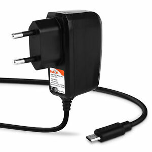 Chargeur pour Acer Iconia One 10 S1003 Iconia One 8 (B1-850) 2A noir 1.2m