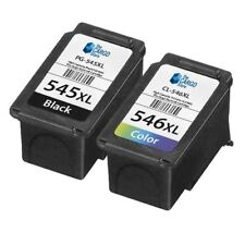 Canon PG-545XL / CL-546XL Ink Cartridges - Remanufactured for Pixma Printers