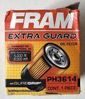 FRAM PH3614 Extra Guard Spin-On Oil Filter - New