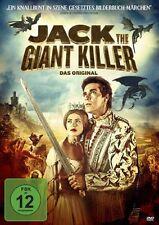 JACK - THE GIANT KILLER L'Original TORIN THATCHER Nathan Juran DVD neuf