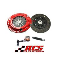ACS Stage 2 Clutch Set for 2005-2008 Chevy Cobalt 2.2 HHR 2.4L Pontiac G5 2.4L