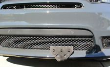 Quick Release Front License Plate Bracket For Dodge Durango SRT 2018 2019 New