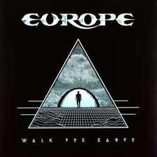 Europa - Walk the Earth NEU LP