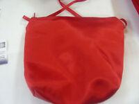 Red flower girl dolly bag (LB801)