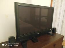 TV PANASONIC PLASMA 37'' TH-37PX7E.