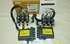 VTL01K043-CC kit  Valid Manufacturing RV air leveling system Monaco chassis. NEW