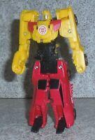 Transformers Rid Crash Combiner BEESIDE Robots In Disguise 2015
