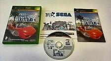 Out Run 2 für Xbox präsentiert von Sega
