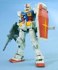 Bandai RX-78-2 GUNDAM O.Y.W. Animation Color, 1/100 Master Grade Action Figure