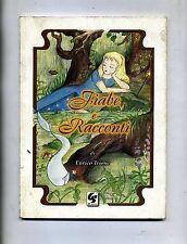 Enrico Trione # FIABE E RACCONTI # GB Editrice 2002