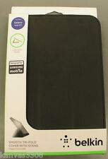 Belkin Smooth Tri Fold Cover with Stand for Samsung Galaxy Note 8.0 F7P089ttC00