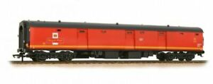 Bachmann 39-750 BR Mk1 POT Post Office Stowage Van Royal Mail (EWS) OO/HO Scale