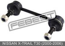 Rear Stabilizer Link For Nissan X-Trail T30 (2000-2006)