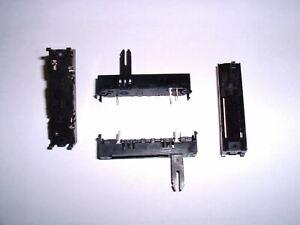 Fader Regelwiderstände Schiebepotentiometer Lineare Potentiometer 35mm-B20K-5St
