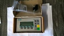 PLC N° 1 SIEMENS 6AV6 641-0AA11-0AX0