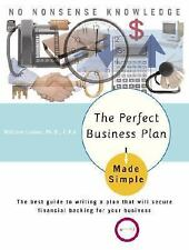 The Perfect Business Plan Made Simple: The best guide to writing a-ExLibrary