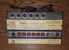 Le Maitre Pyroflash 6/24 Pyrotechnic Detonator System (Brand New!)