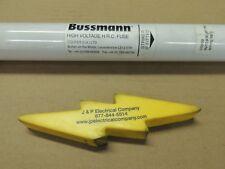 BUSSMAN HIGH VOLTAGE HRC FUSE, 15.5KV, LE 12, 15TH