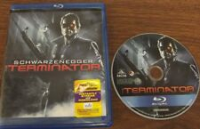 The Terminator (Blu-ray Disc, 2014) (FAST FREE SHIPPING)