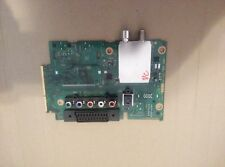 Sony KDL-42W705B Side Main Port Board 1-889-203-22 / 173457522