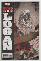 DEAD MAN LOGAN #1 MARVEL comics NM 2018 Brisson Henderson ❌ ❌❌  3  LEFT!