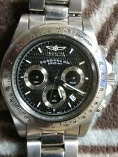 Invicta Men's Professional Speedway 9223 Stainless Steel Watch