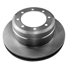Disc Brake Rotor Rear Geotech Brake Rotors 2054136