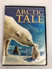 Arctic Tale DVD Paramount Pictures Family Film - Fast Free First Class Shipping