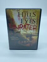 The Hills Have Eyes Unrated Edition (DVD 2006)