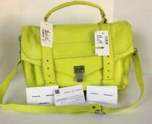 NEW PROENZA SCHOULER PS1 medium handbag MSRP $169