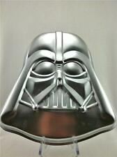1980 *Vintage* Wilton Cake Pan - Darth Vader (Star Wars) #502-1409 with insert