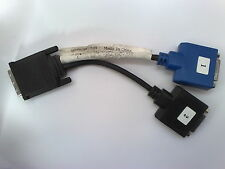 DELL MOLEX 4E889 04E889 PLUG AND DISPLAY / P&D TO DUAL DVI-D DUAL DISPLAY CABLE