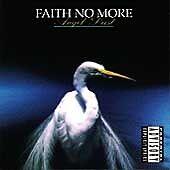 Angel Dust, Faith No More Explicit Lyrics