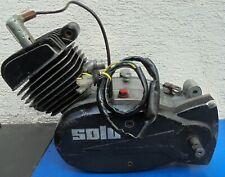 SOLO 735 Mofa(Mars MS 25)  Baujahr. 1980 CASAL Motor!