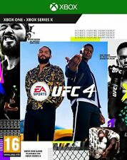 UFC 4 - Xbox One Game