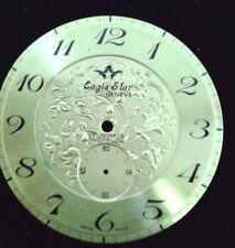 Eaglestar-Arnex Cartouche  pocket watch dial 37.5mm for UT-6326
