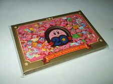 NEW Club Nintendo Kirby 20th Anniversary Limited Medal Japan import