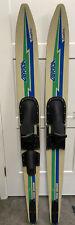 Team O'BRIEN Combos Water Ski Pair Vintage 170 cm *GOOD*