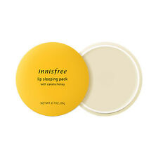 [INNISFREE] Lip Sleeping Pack With Canola Honey - 20g