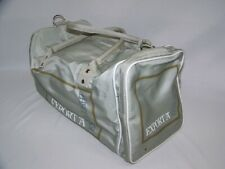 Export A Extra Light Vintage Gym Bag Tote Duffle Carry Canada Canadian Cigarette