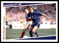 Merlin Shooting Stars 91/92 - Chelsea Dixon Kerry No. 42