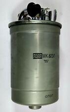 MANN WK823/1 DIESEL FUEL FILTER – VARIOUS FIT AUDI A4 A6 VW PASSAT 2.5 TDI