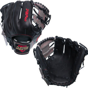 "PBPRO 10.5"" Infield Baseball Trainer – Professional Training Glove – I Web"