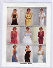 International Collectors Society Princess Diana Togo Stamps 180F 1997