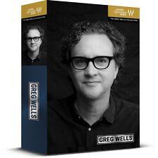 Waves Greg Wells Signature Series 4 Plugin Bundle AAX SG VST AU RTAS Plugins