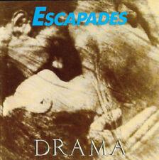 Creation - Escapades - CD - Norway Drama Scandi Hi Tech Rare