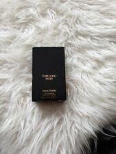 Flacon Vide Tom Ford noir - eau de parfum For Women Spray 50 ml