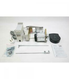 Tysew Industrial Sewing Machine Energy Saving Silent Speed Adjust. Servo Motor